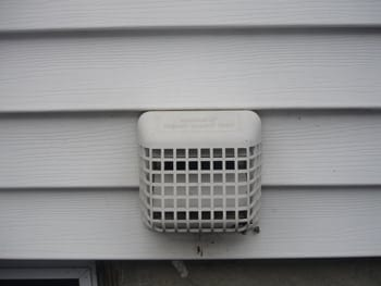 Exceptional Outside Vent Covers For House   Architectural Designs