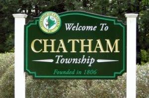 Chathem NJ