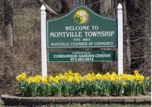Montville New Jersey