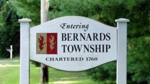 Benardsville New Jersey