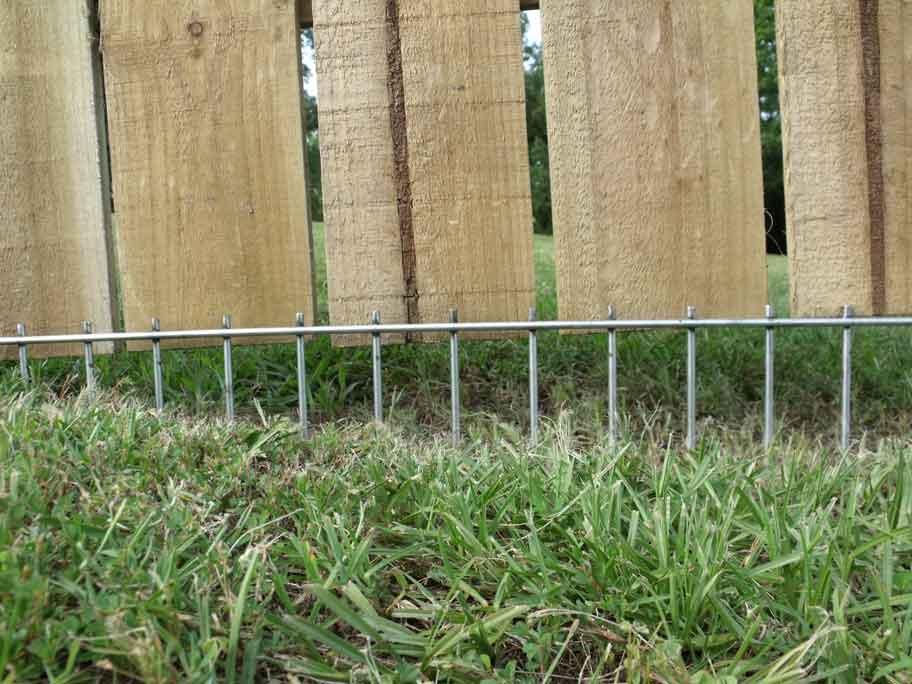 dig fence