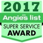 NJ Pest Control Earns Esteemed 2017 Angie's List Super Service Award
