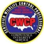 Certified Wildlife Control Professional (CWCP)