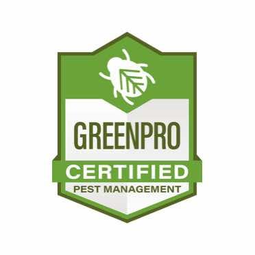 Green Pro Certified