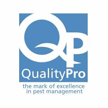 Quality Pro Logo